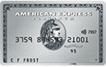 American Express American Express Platinum Card