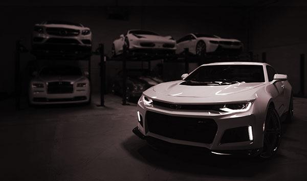 Autohändler - Autobank