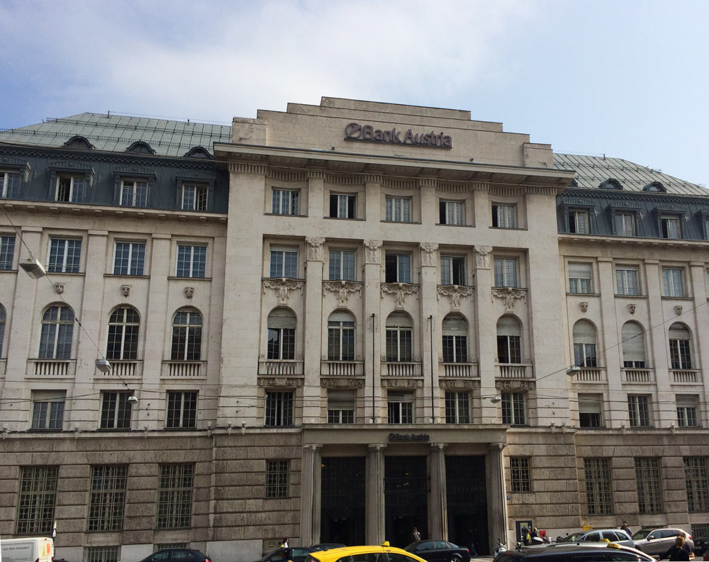 Bank Austria – BankenAuskunft.AT