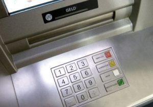 Bankomat Österreich