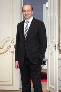 Ernst Huber Pressefoto